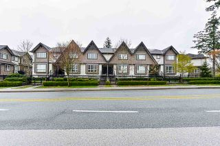 Photo 1: 8 9077 150 Street in Surrey: Bear Creek Green Timbers Townhouse for sale : MLS®# R2355440