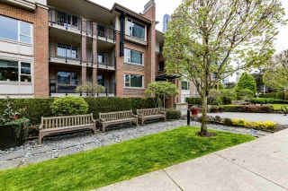 "Photo 18: 311 4728 DAWSON Street in Burnaby: Brentwood Park Condo for sale in ""Montage"" (Burnaby North)  : MLS®# R2574048"