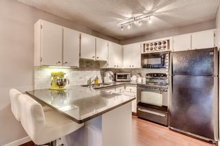 Photo 12: 205 1001 68 Avenue SW in Calgary: Kelvin Grove Apartment for sale : MLS®# A1144900
