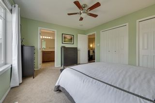 Photo 29: 11 2508 HANNA Crescent in Edmonton: Zone 14 Townhouse for sale : MLS®# E4249746