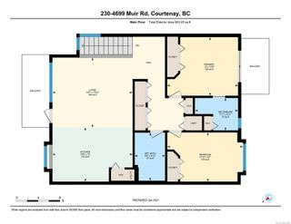 Photo 8: 230 4699 Muir Rd in : CV Courtenay East Row/Townhouse for sale (Comox Valley)  : MLS®# 864358