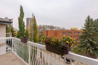 Photo 24: 408 8909 100 Street NW in Edmonton: Zone 15 Condo for sale : MLS®# E4266170
