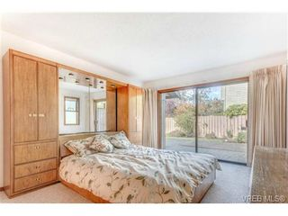 Photo 8: 10 4056 N Livingstone Ave in VICTORIA: SE Mt Doug Row/Townhouse for sale (Saanich East)  : MLS®# 685818