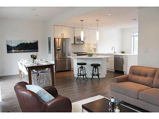 """Main Photo: SL 16 41488 BRENNAN Road in Squamish: Brackendale 1/2 Duplex for sale in """"RIVENDALE"""" : MLS®# V1006847"""