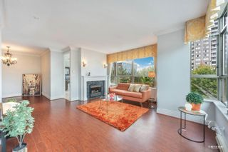 """Photo 3: 503 5885 OLIVE Avenue in Burnaby: Metrotown Condo for sale in """"THE METROPOLITAN"""" (Burnaby South)  : MLS®# R2612016"""
