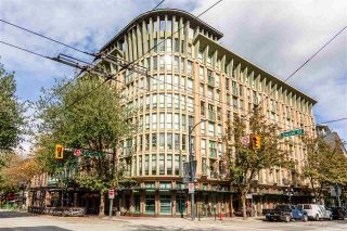 """Photo 26: 302 1 E CORDOVA Street in Vancouver: Downtown VE Condo for sale in """"CARRALL ST STATION"""" (Vancouver East)  : MLS®# R2502376"""