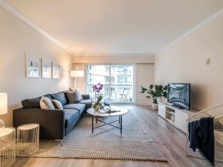 "Photo 3: 210 780 PREMIER Street in North Vancouver: Lynnmour Condo for sale in ""EDGEWATER ESTATES"" : MLS®# R2549626"