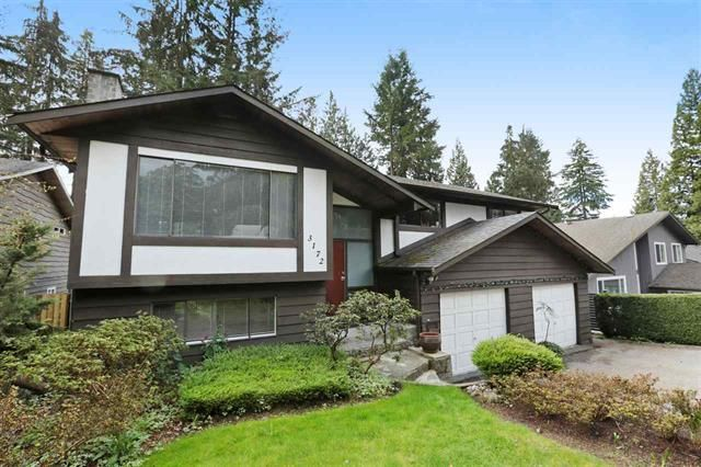 Main Photo: 3172 MT SEYMOUR PARKWAY in : Northlands House for sale : MLS®# R2203834