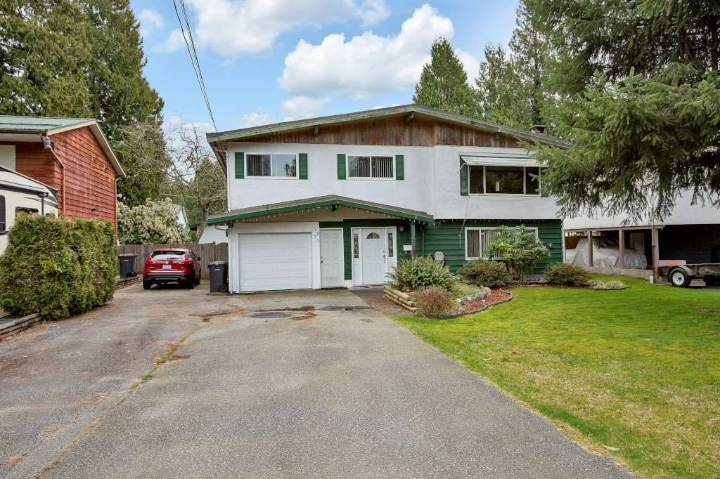 Main Photo: 2970 SEFTON Street in Port Coquitlam: Glenwood PQ House for sale : MLS®# R2559278