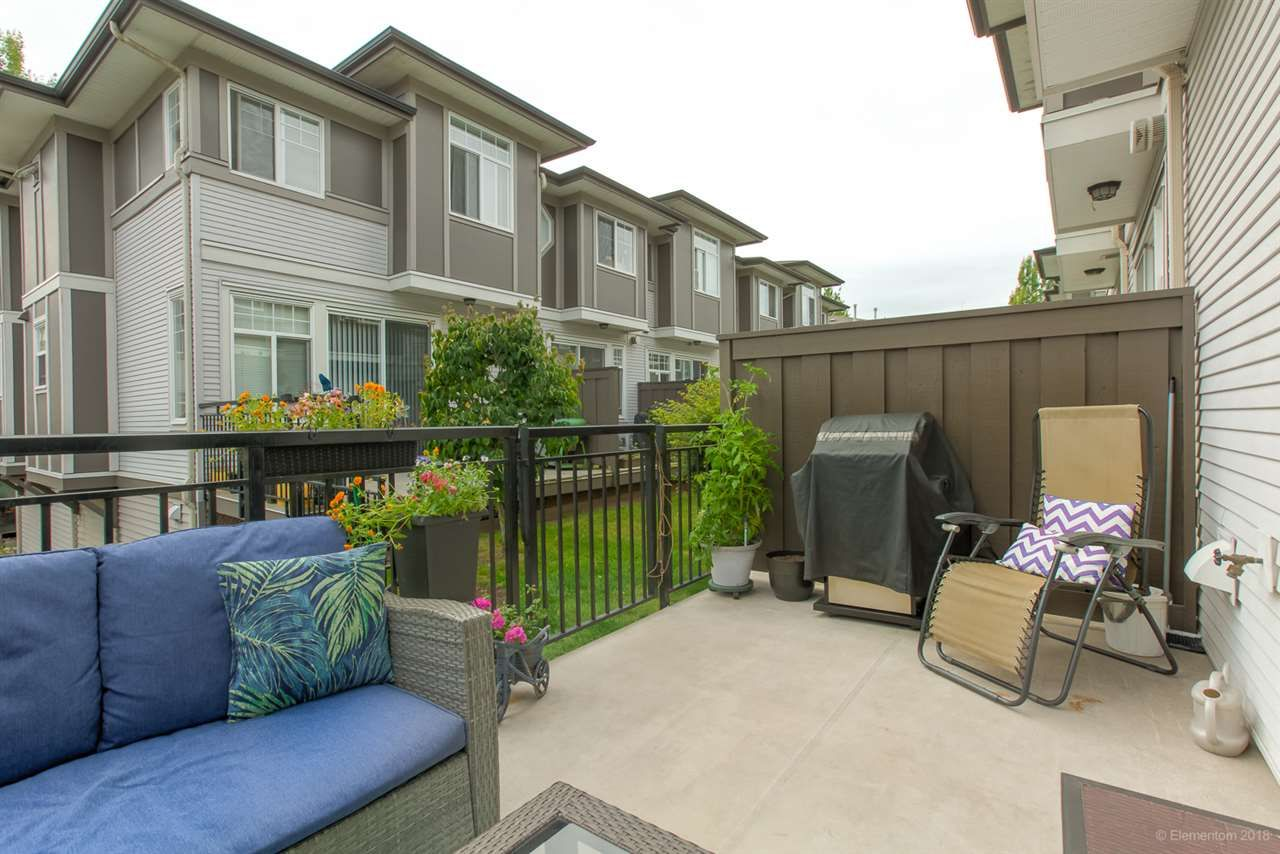 """Photo 26: Photos: 50 1010 EWEN Avenue in New Westminster: Queensborough Townhouse for sale in """"Windsor Mews"""" : MLS®# R2468809"""