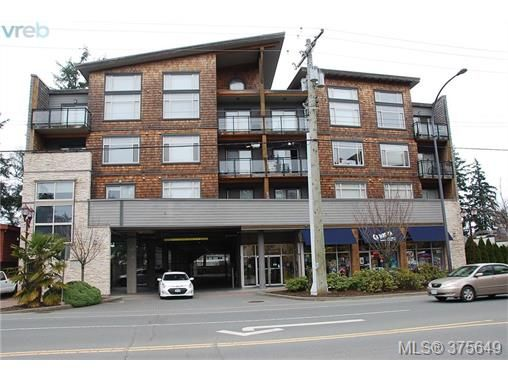 FEATURED LISTING: 310 - 844 Goldstream Ave VICTORIA