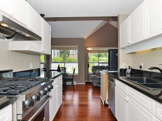 Main Photo: # 406 5760 HAMPTON PL in Vancouver: University VW Condo for sale (Vancouver West)  : MLS®# V1125302