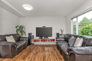 """Photo 3: 46 2736 ATLIN Place in Coquitlam: Coquitlam East Townhouse for sale in """"CEDAR GREEN ESTATES"""" : MLS®# R2619676"""