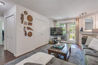 """Photo 7: 120 67 MINER Street in New Westminster: Fraserview NW Condo for sale in """"FRASERVIEW"""" : MLS®# R2281463"""