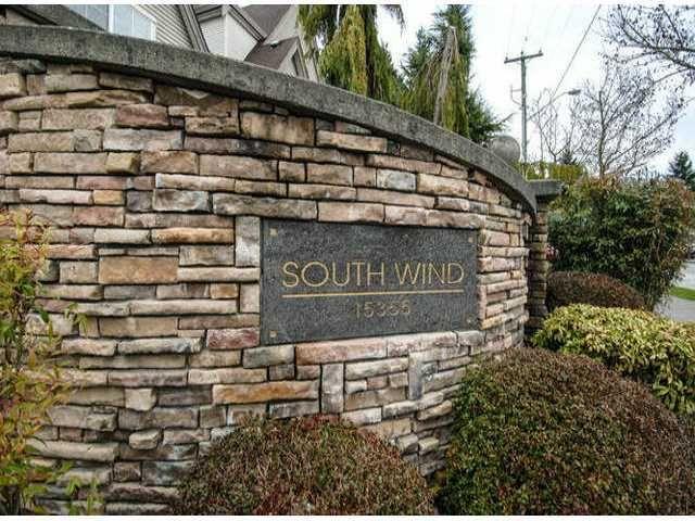 Main Photo: 71 15355 26TH AV in Surrey: King George Corridor Home for sale ()  : MLS®# F1405523