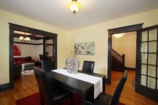 Photo 14:  in Whitby: Brooklin House (2-Storey) for lease
