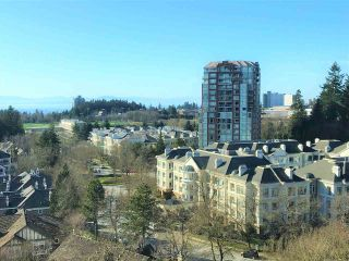 """Photo 2: 1402 5615 HAMPTON Place in Vancouver: University VW Condo for sale in """"THE BALMORAL"""" (Vancouver West)  : MLS®# R2436676"""