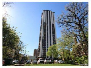 Photo 1: 55 Nassau Street in Winnipeg: Osborne Village Condominium for sale (1B)  : MLS®# 1707498