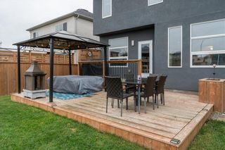 Photo 41: 170 Murray Rougeau Crescent in Winnipeg: Canterbury Park Residential for sale (3M)  : MLS®# 202125020