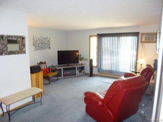 Photo 2: 55 Bayridge Avenue in WINNIPEG: Fort Garry / Whyte Ridge / St Norbert Condominium for sale (South Winnipeg)  : MLS®# 1511433