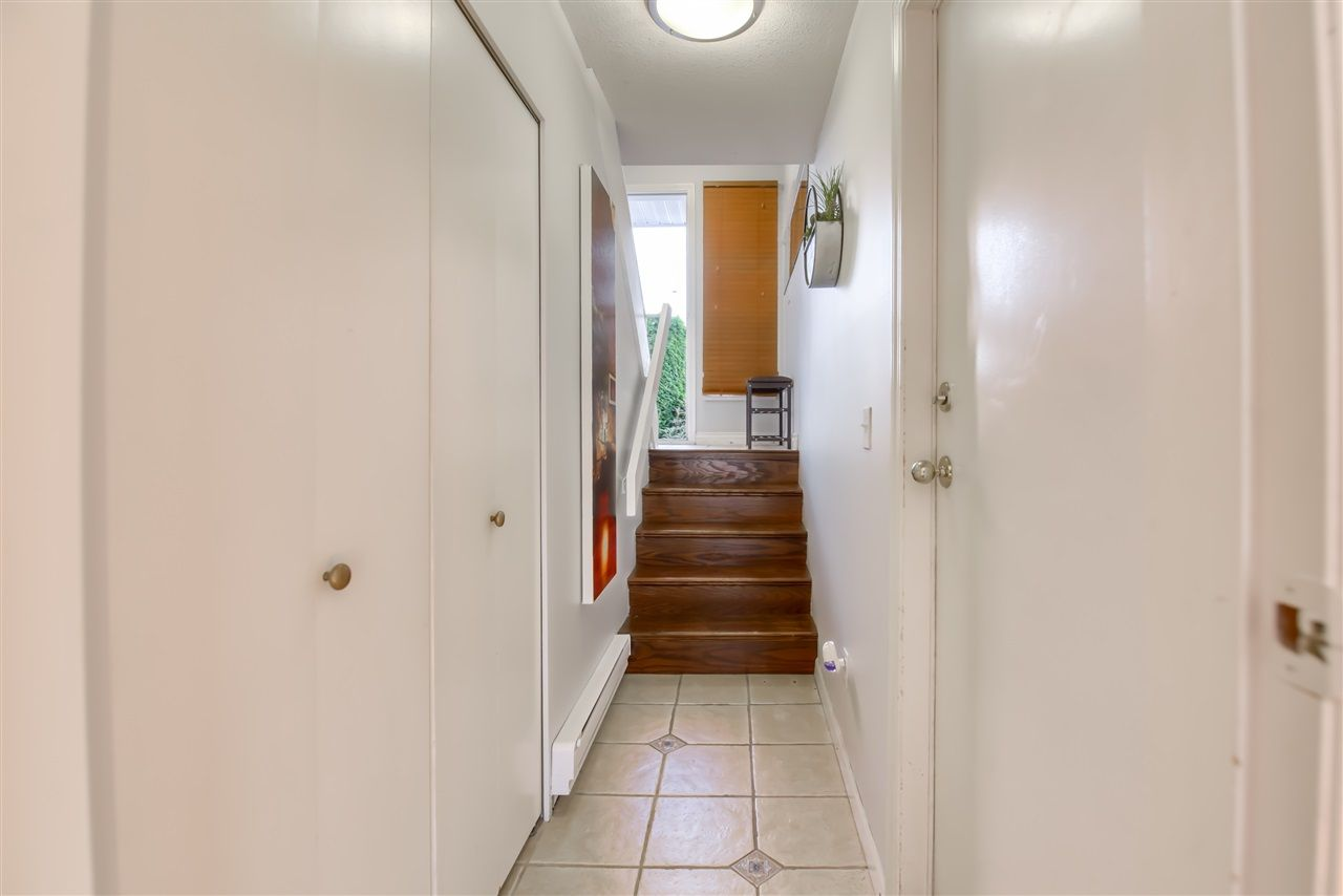 Photo 22: Photos: 8 2450 HAWTHORNE Avenue in Port Coquitlam: Central Pt Coquitlam Townhouse for sale : MLS®# R2499500
