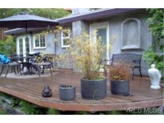 Photo 3:  in : SE Cadboro Bay House for sale (Saanich East)  : MLS®# 399440