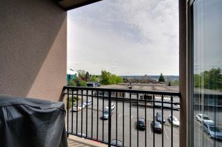 "Photo 4: 305 580 TWELFTH Street in New Westminster: Uptown NW Condo for sale in ""THE REGENCY"" : MLS®# R2062585"
