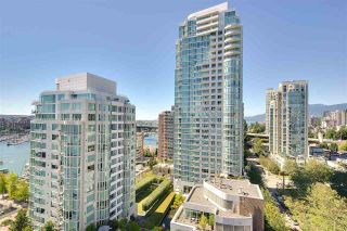 """Photo 10: 1602 1500 HOWE Street in Vancouver: Yaletown Condo for sale in """"THE DISCOVERY"""" (Vancouver West)  : MLS®# R2101112"""