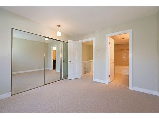 """Photo 6: 30 795 W 8TH Avenue in Vancouver: Fairview VW Townhouse for sale in """"DOVER POINTE"""" (Vancouver West)  : MLS®# V1002924"""