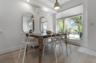 """Photo 4: 705 VICTORIA Drive in Vancouver: Hastings Townhouse for sale in """"Monogram"""" (Vancouver East)  : MLS®# R2581567"""