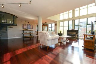 """Photo 8: 802 518 W 14TH Avenue in Vancouver: Fairview VW Condo for sale in """"PACIFICA"""" (Vancouver West)  : MLS®# R2411857"""