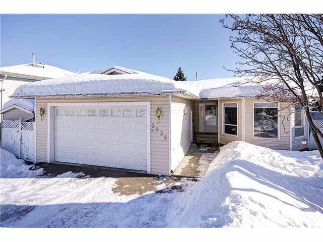 Main Photo: 3836 GRACE CRESCENT in : Pinecone House for sale : MLS®# N233167