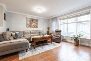 """Photo 5: 46 6450 199 Street in Langley: Willoughby Heights Townhouse for sale in """"Logans Landing"""" : MLS®# R2430527"""