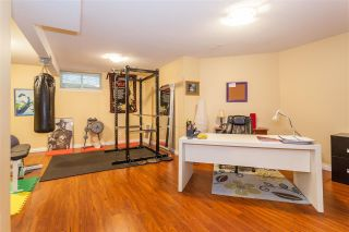 Photo 17: 3749 CLINTON Street in Burnaby: Suncrest House for sale (Burnaby South)  : MLS®# R2445399