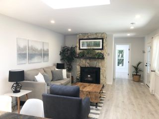 """Photo 20: 282 1840 160 Street in Surrey: King George Corridor Manufactured Home for sale in """"Breakaway Bays"""" (South Surrey White Rock)  : MLS®# R2602713"""