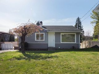 Photo 2: 2531 PARK Drive in Abbotsford: Abbotsford East House for sale : MLS®# R2550032