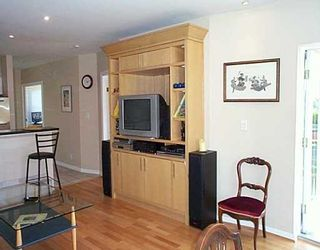 "Photo 6: 1688 CYPRESS Street in Vancouver: Kitsilano Condo for sale in ""YORKVILLE"" (Vancouver West)  : MLS®# V609107"