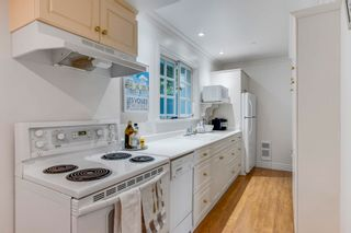 Photo 23: 3321 RADCLIFFE Avenue in West Vancouver: West Bay House for sale : MLS®# R2617607