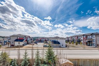 Photo 31: 104 Bow Ridge Drive: Cochrane Semi Detached for sale : MLS®# A1093041