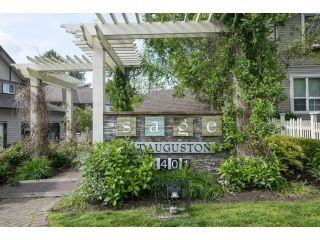 """Photo 20: 63 4401 BLAUSON Boulevard in Abbotsford: Abbotsford East Townhouse for sale in """"Sage at Auguston"""" : MLS®# R2061479"""