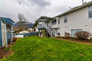 "Photo 2: 46435 MULLINS Road in Chilliwack: Promontory House for sale in ""PROMONTORY HEIGHTS"" (Sardis)  : MLS®# R2442891"