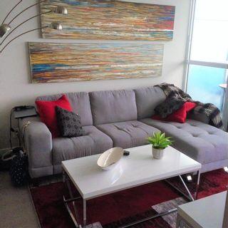 """Photo 4: 2410 11967 80 Avenue in Delta: Scottsdale Condo for sale in """"Delta Rise"""" (N. Delta)  : MLS®# R2323235"""
