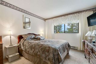 """Photo 19: 113 33030 GEORGE FERGUSON Way in Abbotsford: Central Abbotsford Condo for sale in """"THE CARLISLE"""" : MLS®# R2581082"""