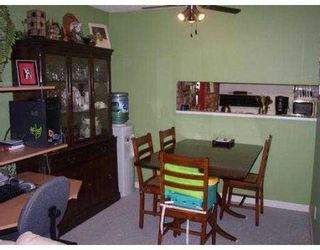 "Photo 3: 2062 PURCELL WY in North Vancouver: Lynnmour Condo for sale in ""PURCELL WOODS"" : MLS®# V565111"