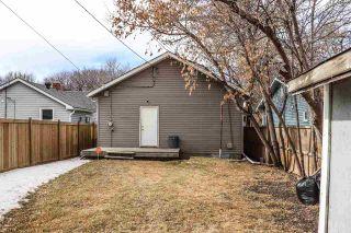 Photo 25: 11705 92 Street in Edmonton: Zone 05 House for sale : MLS®# E4256864
