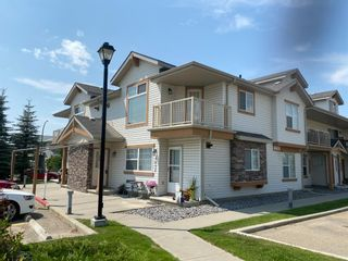 Main Photo: 1422 31 Jamieson Avenue: Red Deer Row/Townhouse for sale : MLS®# A1128425