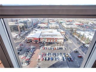 Photo 25: 1406 1053 10 Street SW in Calgary: Beltline Condo for sale : MLS®# C4110004