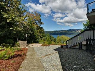 Photo 20: 563 Marine View in COBBLE HILL: ML Cobble Hill House for sale (Malahat & Area)  : MLS®# 711639