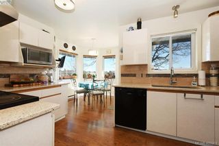 Photo 7: 1 1356 Slater St in VICTORIA: Vi Mayfair Row/Townhouse for sale (Victoria)  : MLS®# 806611