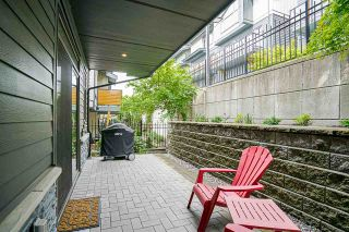 Photo 25: 120 3525 Chandler St, Coquitlam Townhouse